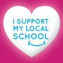 Local Schools Network logo