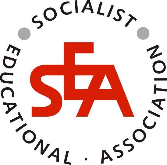Socialist Educational Association logo