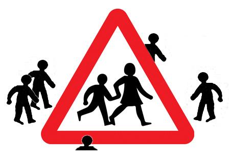 Richmond Inclusive Schools Campaign logo