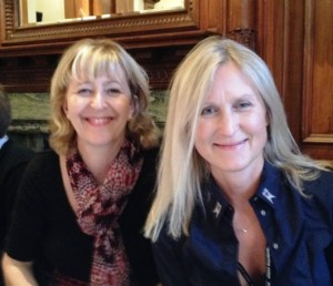 Melissa Benn and Fiona Millar